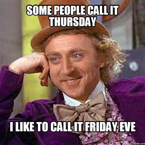 Thursday Memes - image gallery thursday meme
