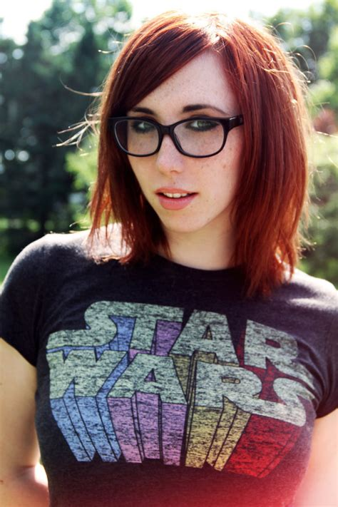 Nerdy Girl Pictures And Jokes Funny Pictures Best