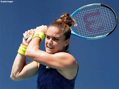 Maria Sakkari Kandaskan Naomi Osaka Di Miami Open | Liga ...