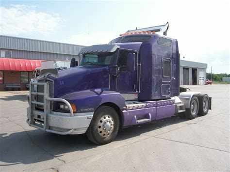 used kw for sale used 2006 kenworth t600 for sale truck center companies