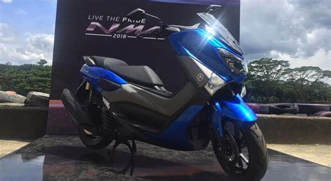 Nmax 2018 Inden by Dealer Selalu Komplain Komplain Stok Yamaha Nmax Kosong