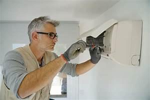 Installation D Une Climatisation : co t d installation d une climatisation ~ Nature-et-papiers.com Idées de Décoration