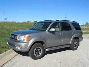 2002 Toyota Sequoia For Sale