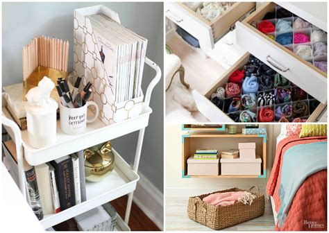 How To Organize Bedroom by 9 Efficient Ways To Organize Your Small Bedroom
