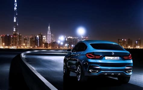 Bmw X4 4k Wallpapers by Blue Bmw X4 In Dubai Wallpapers Blue Bmw X4 In Dubai