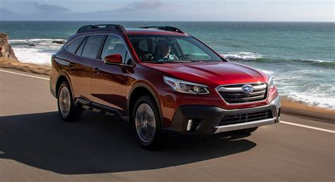 subaru outback 2020 review review the 2020 subaru outback is ready for adventure