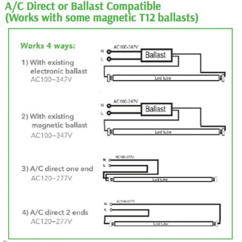 Ballast Wiring Diagram Download