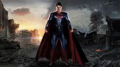 Superman Desktop Steel Pages