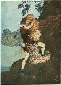 Illustration: Gustaf Tenggren's Grimm's Fairy Tales ...