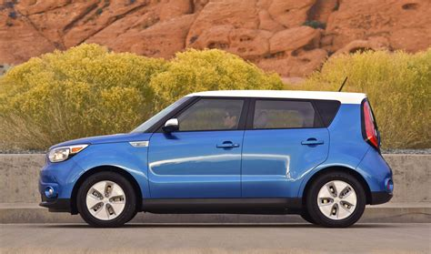 2018 Kia Soul Ev Review, Ratings, Specs, Prices, And