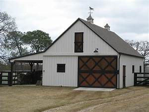 1039 Portable Horse Barns Shedrow Barns Deer Creek