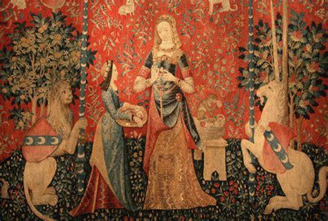 La Dame à La Licorne Tapisserie by Histoire Dame 224 La Licorne Tapisseries La Dame 224 La Licorne