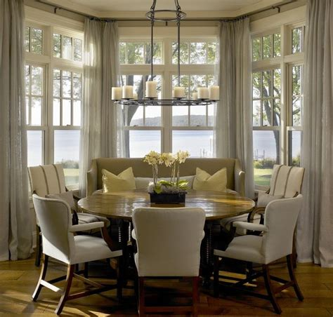 best 20 breakfast nook curtains ideas on