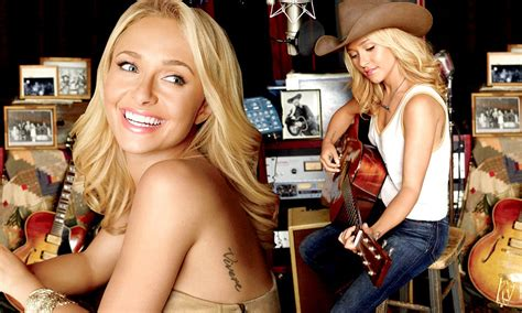 Hayden Panettiere opens up about her battle with body