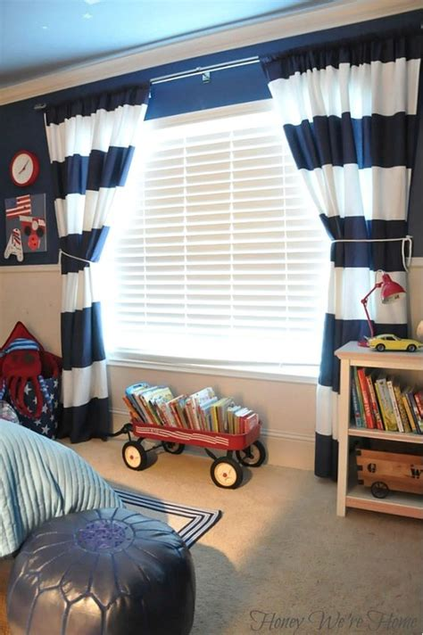 colorful big boy room baby boy book