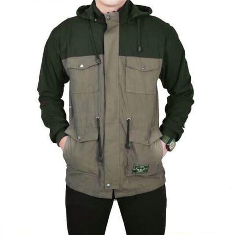 12 jaket pria jaman sekarang yang wajib lo ketahui