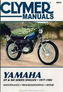 Wiring For 1978 Yamaha Dt 100