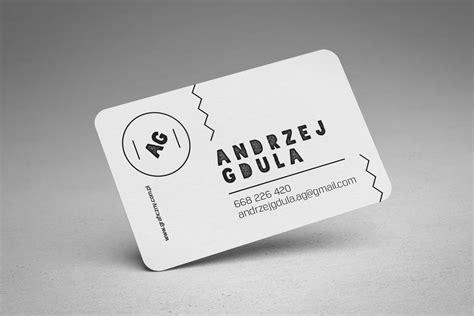 rounded corner business card mockup psd good mockups