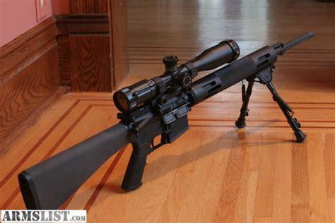 M107 .50 Caliber Long Range Sniper Rifle (LRSR)