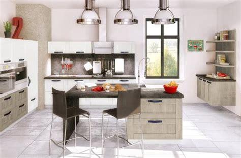 you cuisines cuisines avec ilot central sur mesure cuisines you