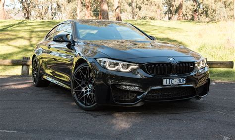 Bmw M4 by 2017 Bmw M4 Competition Lci Review Photos Caradvice