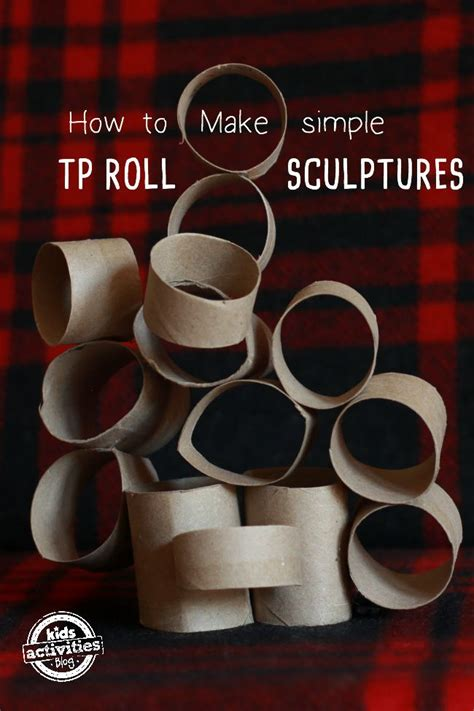 toilet paper roll crafts  kids recycle toilet