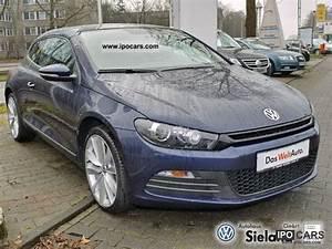 Scirocco Sport : 2011 volkswagen scirocco 2 0 tsi sport edition xenon climate car photo and specs ~ Gottalentnigeria.com Avis de Voitures