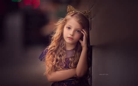 wallpaper cute girl portrait hd cute