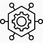Skills Icon Skill Abilities Technical Icons Organization