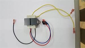 Heat Siphon Transformer 5e540