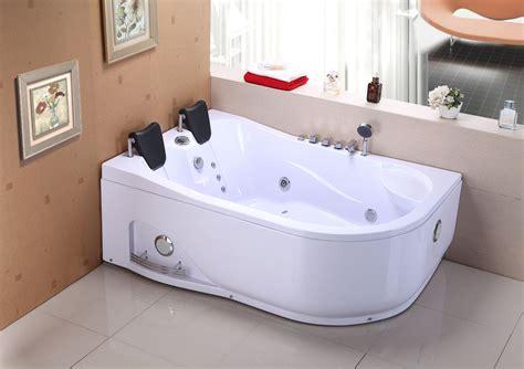 vasca e doccia idromassaggio vasca idromassaggio 180x120 per due persone con