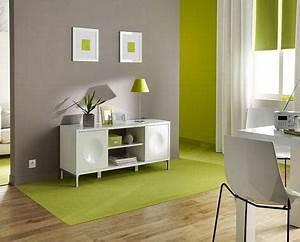 avec quelles couleurs associer un mur taupe With quelle couleur associer au gris
