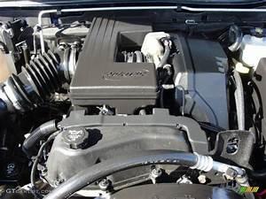 Gmc Canyon Engine I5  Gmc  Free Engine Image For User