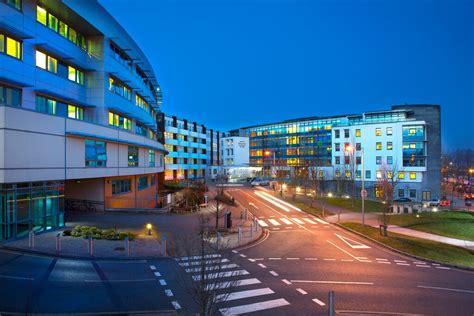 university college cork medicine atlantic bridge