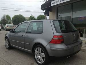 Sell Used 2003 Volkswagen Golf Gti 1 8t Hatchback 1 8l
