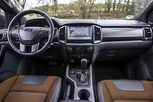 Nouveau Ford Ranger : essai ford ranger tdci 160 2016 le nouveau roi des colosses photo 4 l 39 argus ~ Medecine-chirurgie-esthetiques.com Avis de Voitures
