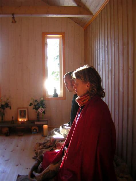 meditation  buddhist centre