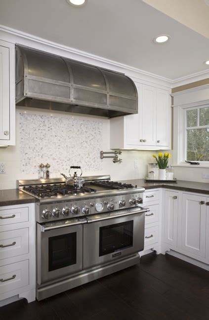 Houzz Kitchen Backsplash Ideas  Joy Studio Design Gallery