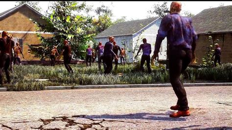 ps4 zombie games pc game xbox upcoming open awesome