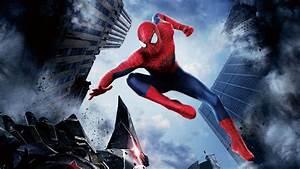 The Amazing Spider-Man 2 wallpaper #28736