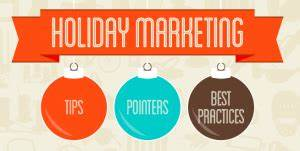 Holiday Marketing Campaign in South Florida