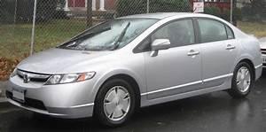Honda Civic Hybride : honda civic hybrid ~ Gottalentnigeria.com Avis de Voitures