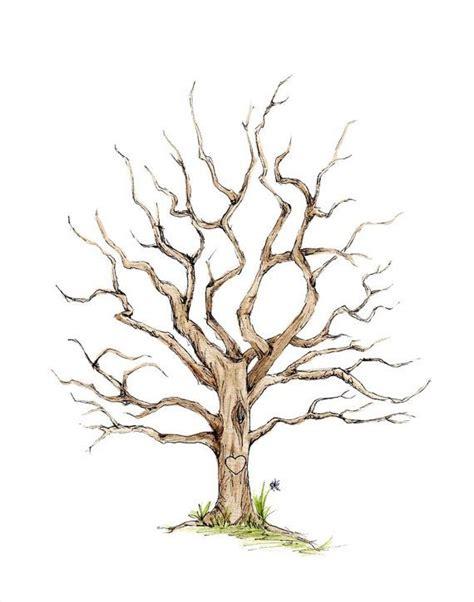 albero genealogico delle impronte digitali