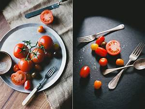 Food Styling & Photography | The Slippage of Time