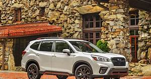 2019 Subaru Forester Wagon Specs  Review  And Pricing