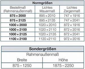 Zimmertüren Maße Norm : h rmann ksi thermo tps sicherheitst r ~ Orissabook.com Haus und Dekorationen