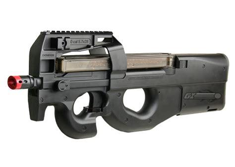 senjata fn p spartan clan pb indonesia