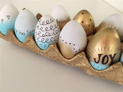 Eier Faerben Und Bemalen Fuer Eine Bunte Osterzeit by Eier F 228 Rben Und Bemalen Mit Spryfarbe F 252 R Eine Bunte