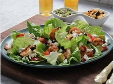 Tia mowry imagemart grilled shrimp salad recipe tia mowry food network forumfinder Image collections