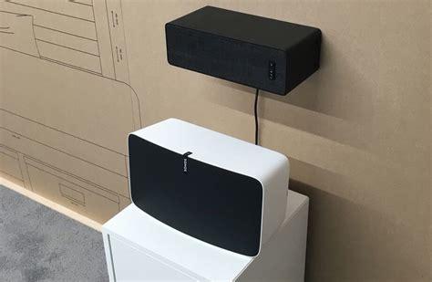 ikea symfonisk sonos speaker doubles   shelf